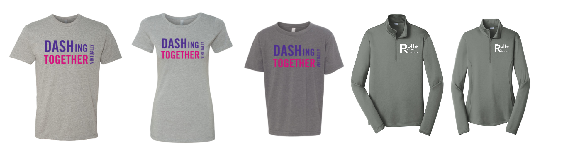 Register for the 2020 DASHing Together Virtually for Pancreatic Cancer Research