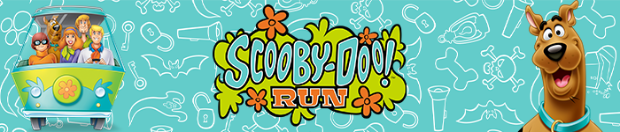 2020 Scooby Doo Family and Pet Virtual Run/Walk Registration
