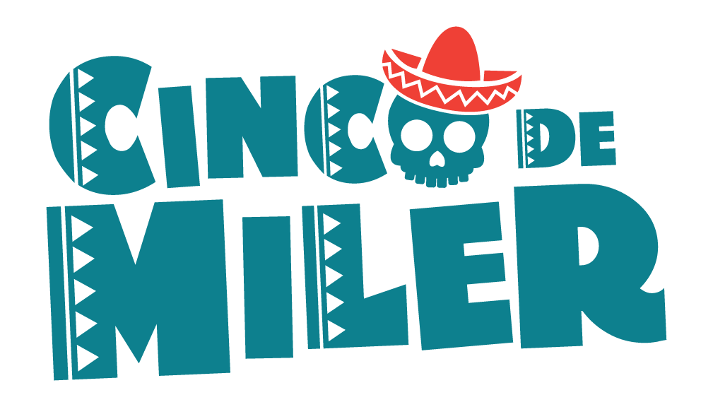 Register for the 2021 Cinco de Miler