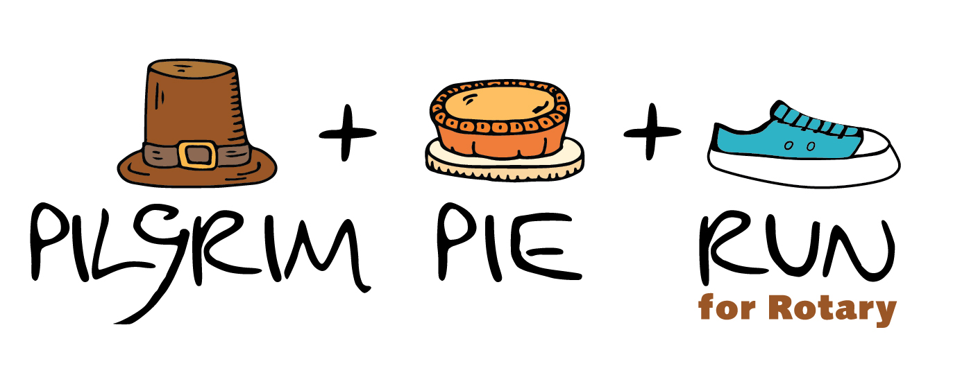 Pilgrim Pie Run For The Rotary (La Grange, IL)
