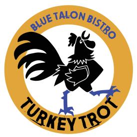 Blue Talon Bistro Turkey Trot (Williamsburg, VA)
