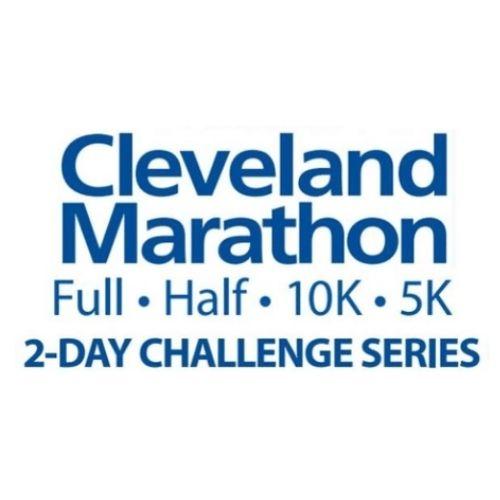 Cleveland Marathon (Cleveland, OH)