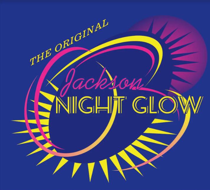 Jackson Night Glow 5k (Jackson, OH)