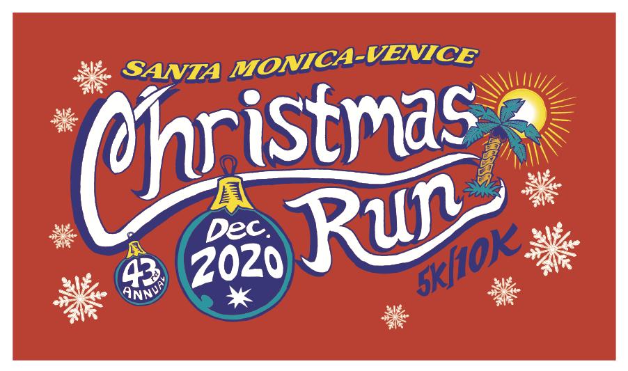 Santa Monica-Venice Christmas Run (Santa Monica, CA)