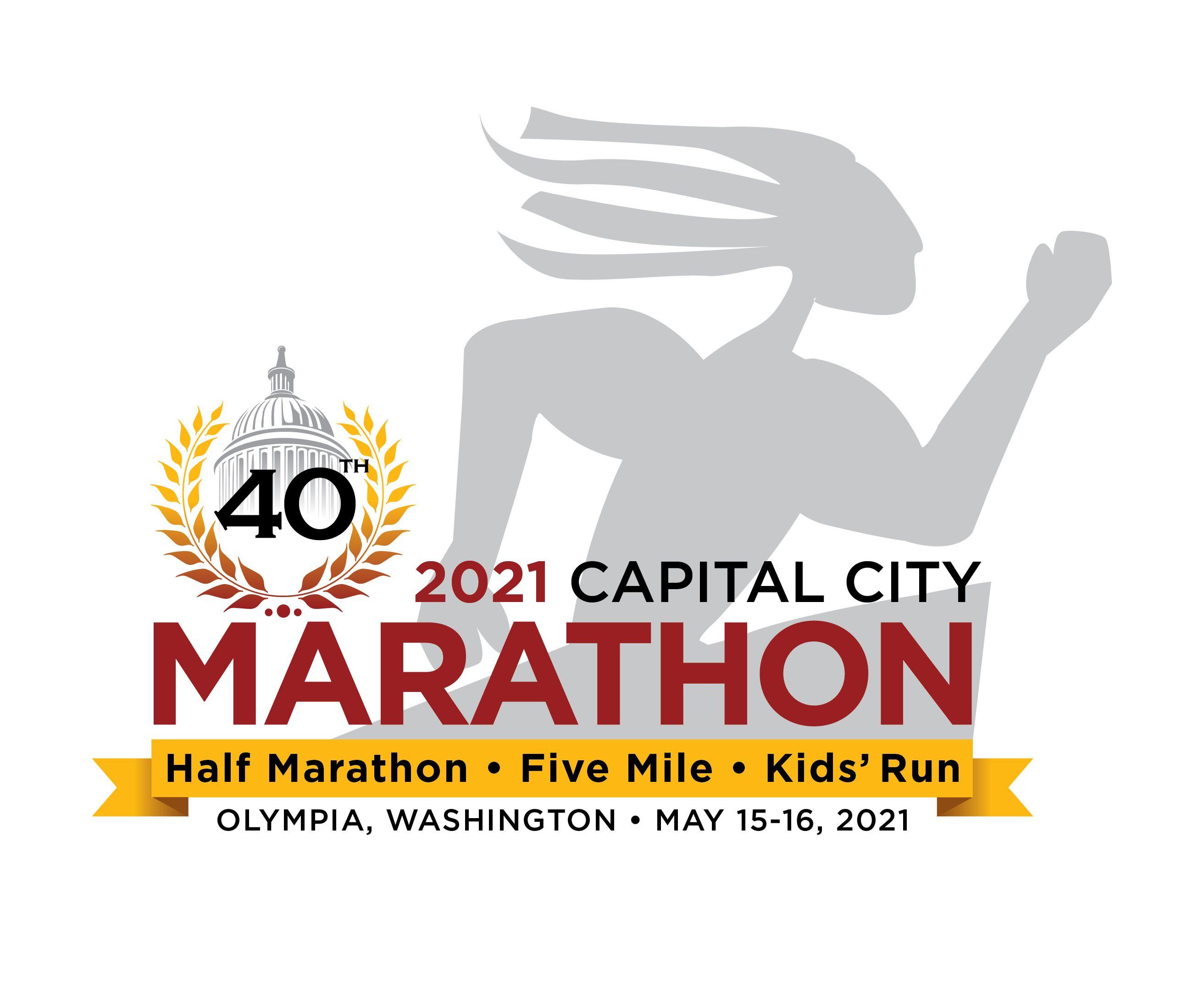 Capital City Marathon Association (Olympia, WA)
