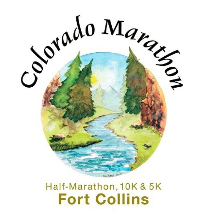 The Colorado Marathon (Fort Collins, CO)