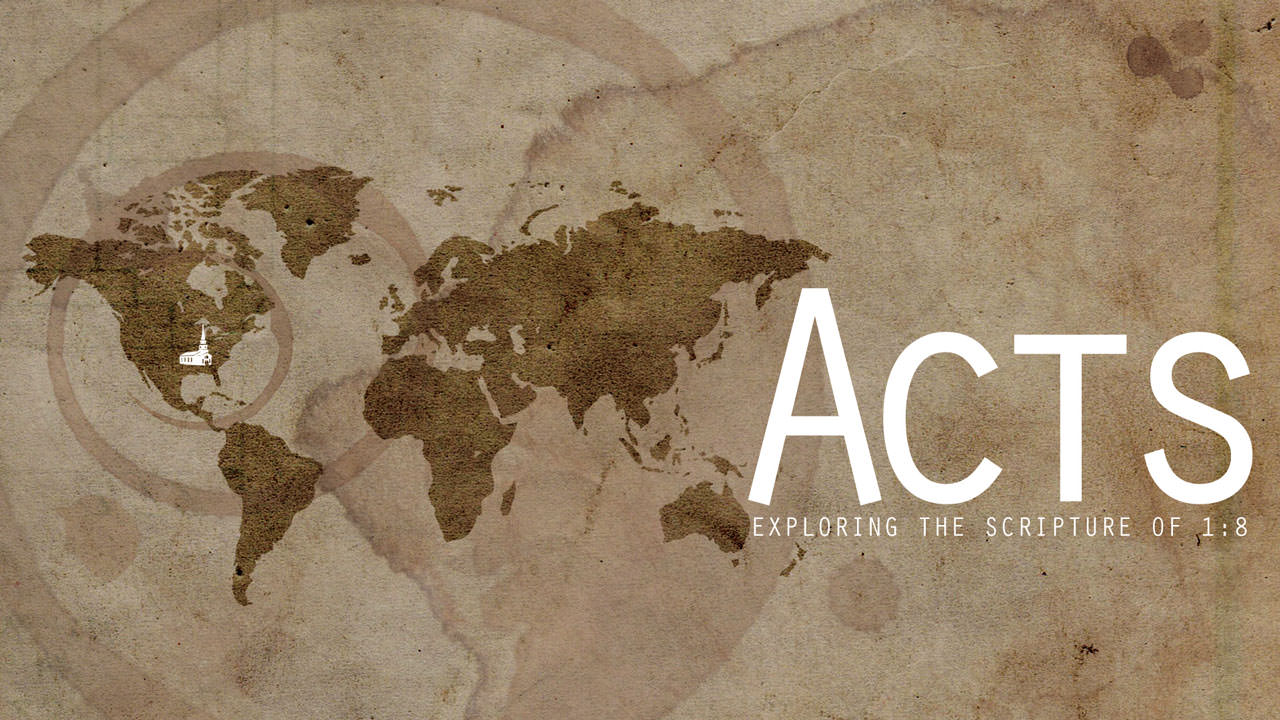 Acts 1:8