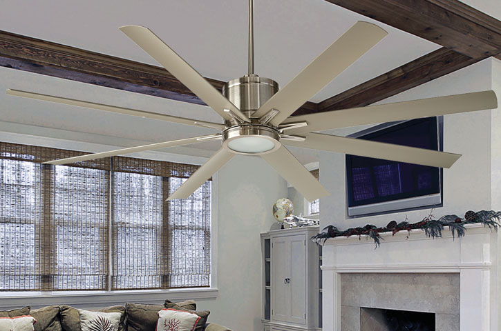 Regency Ceiling Fans Home