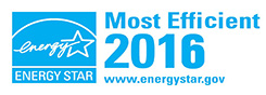 Energy Star Most Efficient 2015