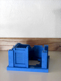 Lego Tardis Richard S Ramblings