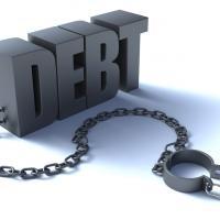 Debt / Unfunded Liabilites