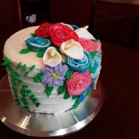 Cake struggles