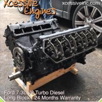 Xcessive Engines