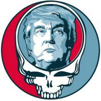 Dead Heads for Trump
