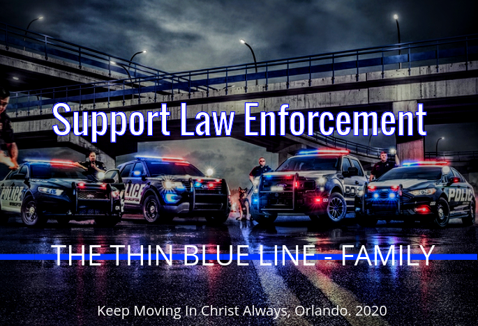 SUPPORT LAW ENFORCEMENT by Orlando R.png