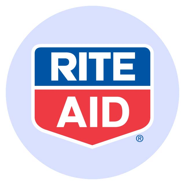 image of the Rite Aid Logo