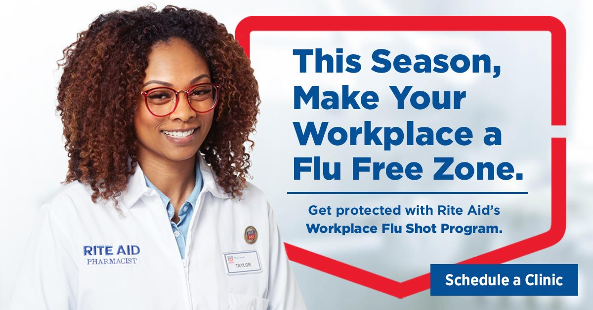 workplace flu shot program
