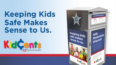 Keeping Kids safe makes sense to Us.