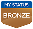 image of bronze tier badge