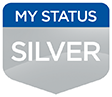 image of silver tier badge