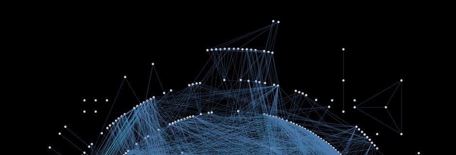 Nodes-graphs-stories architecture