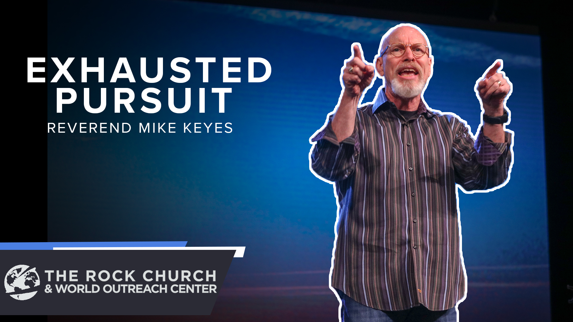 Watch Exhausted Pursuit