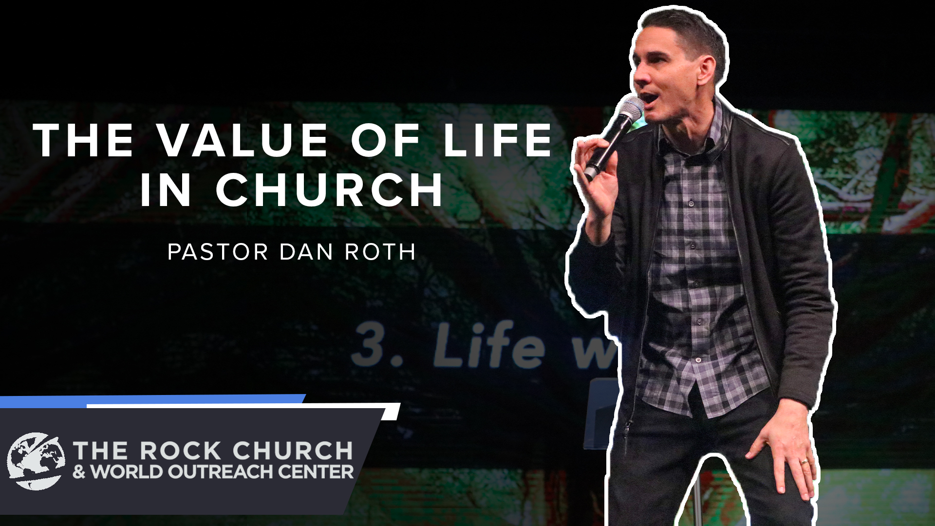 Watch The Value Of Life In Church