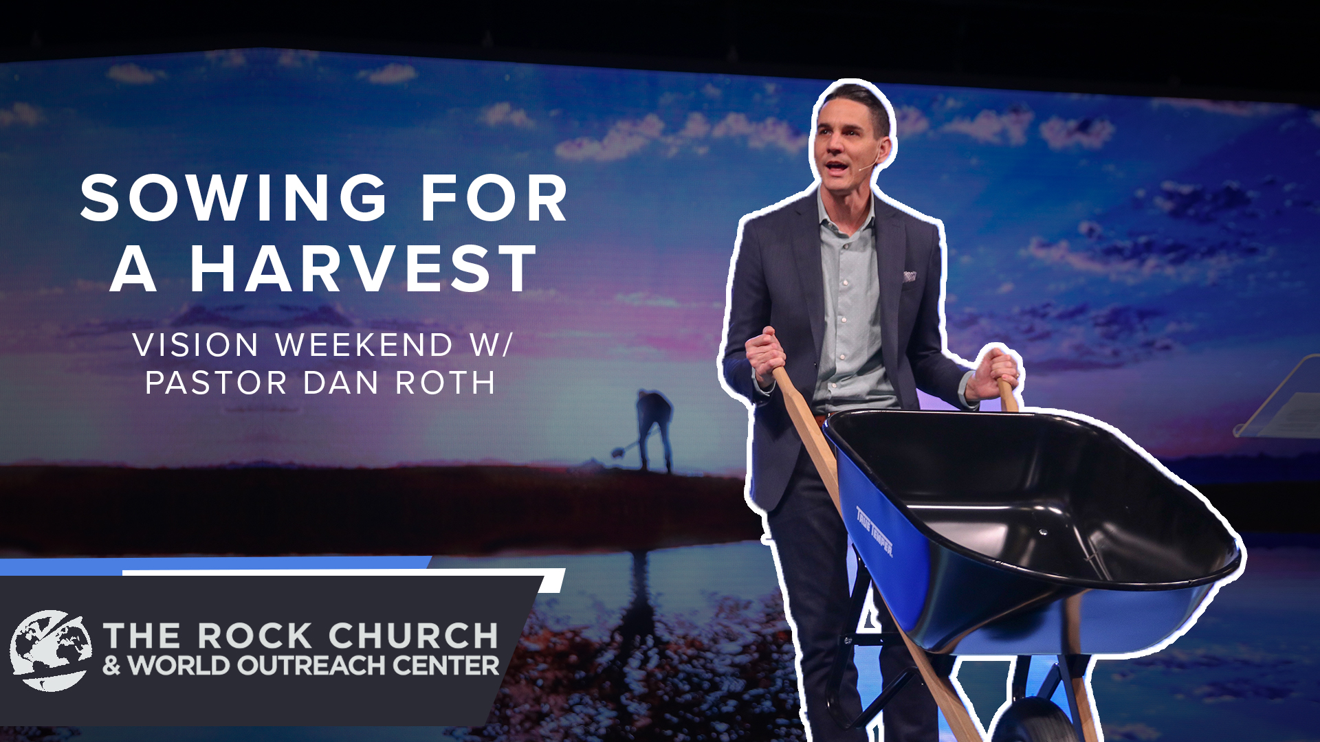 Watch Sowing For A Harvest
