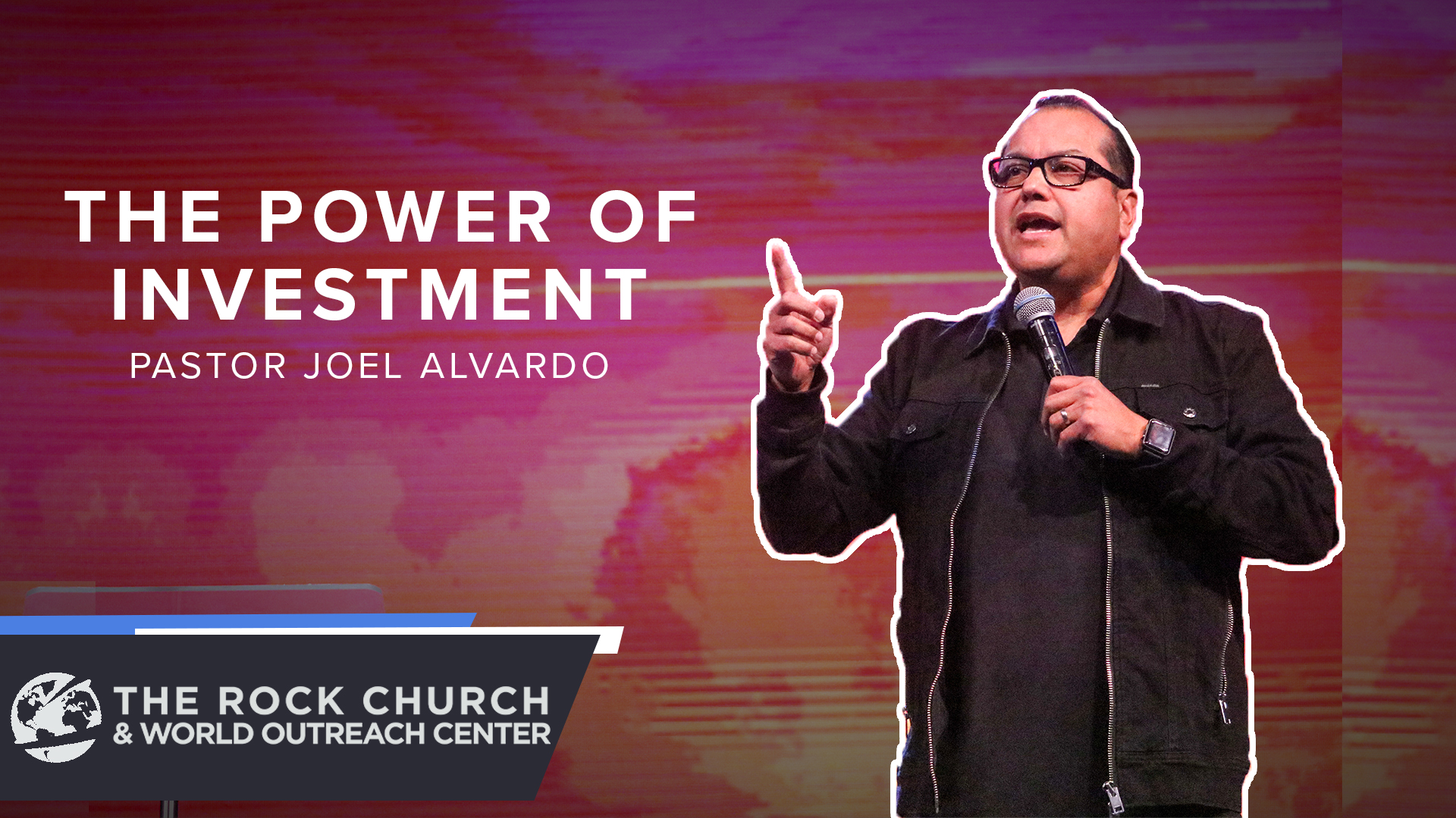 Watch The Power Of Investment