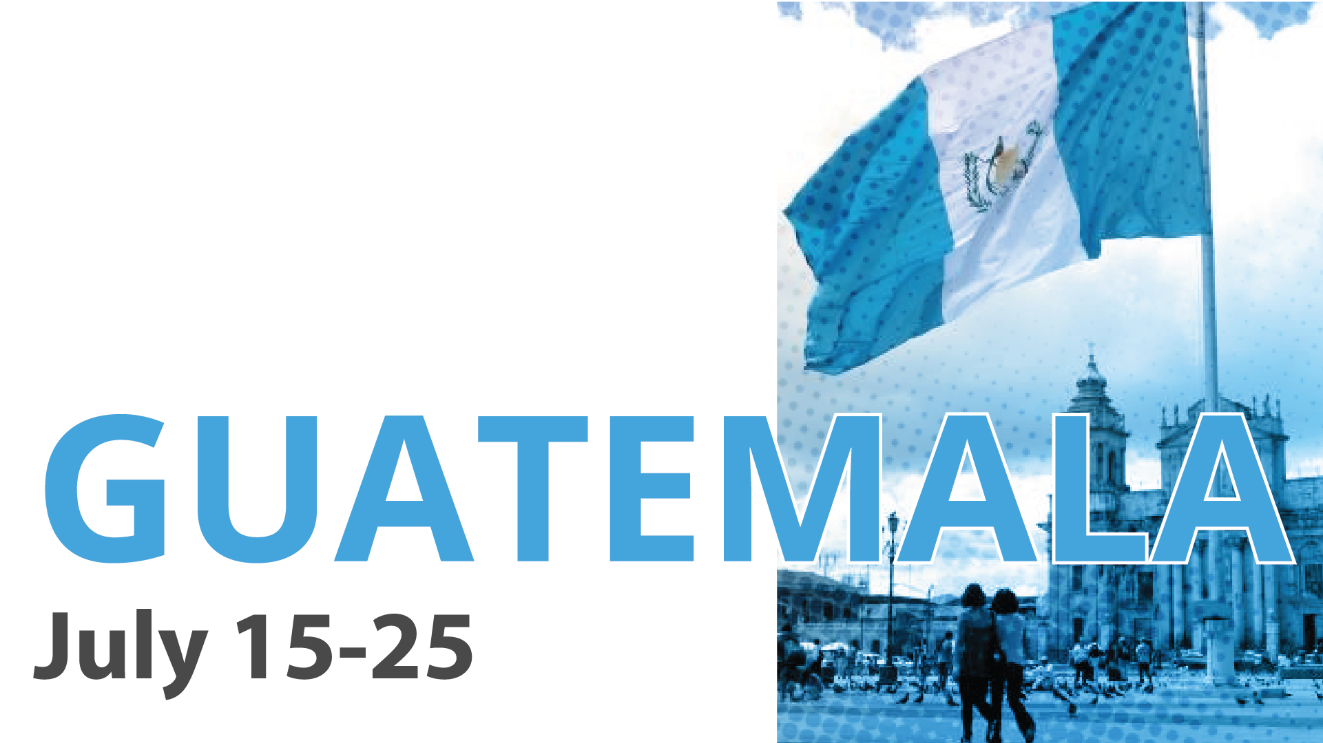 Missions to Guatemala 2020