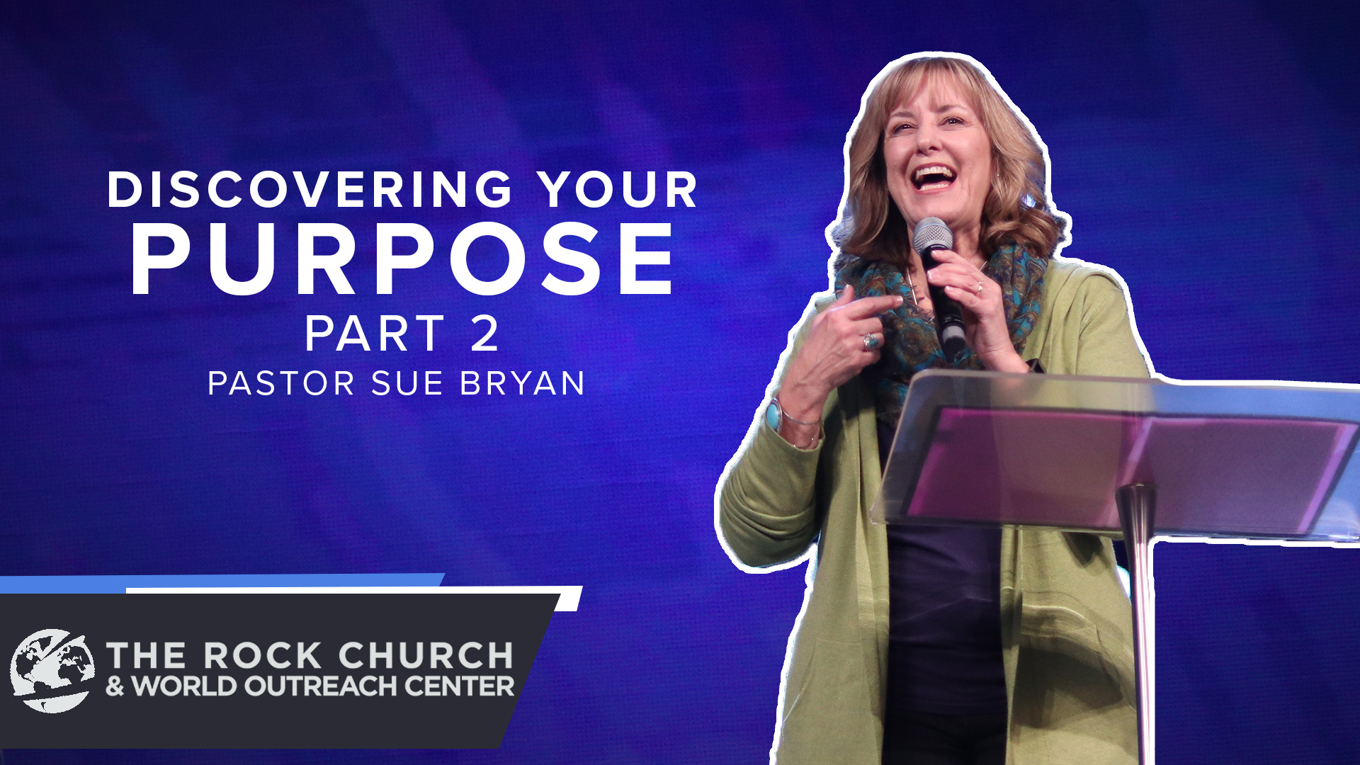 Watch Discovering Your Gifts
