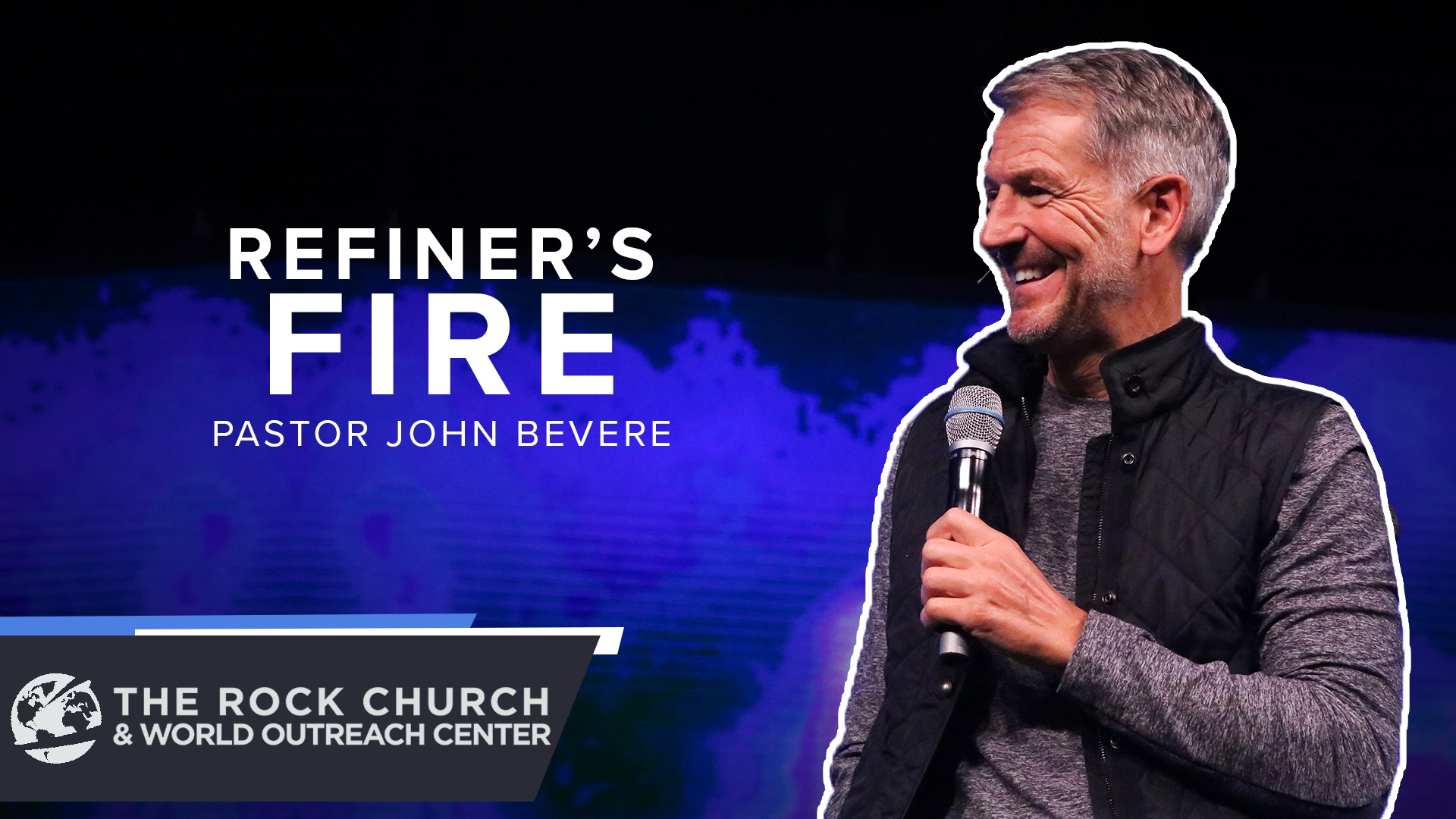Watch Refiner's Fire