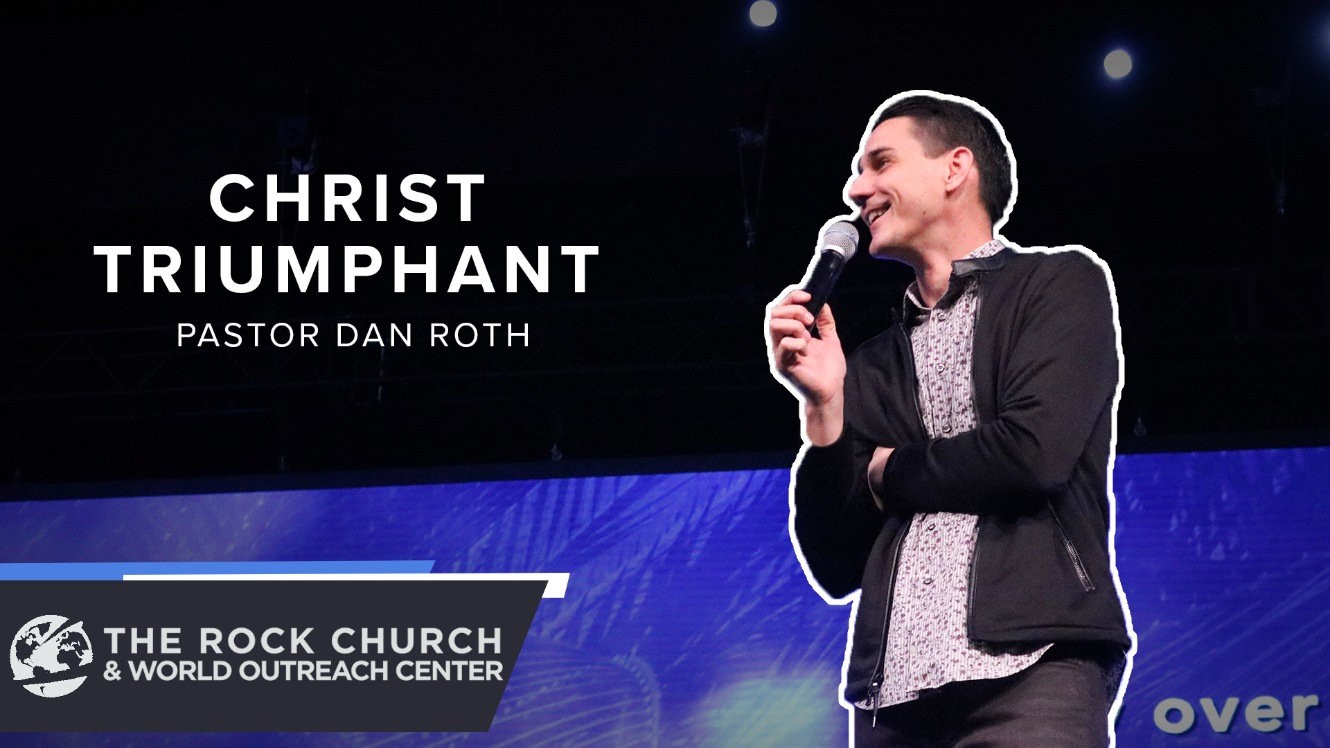 Watch Christ Triumphant