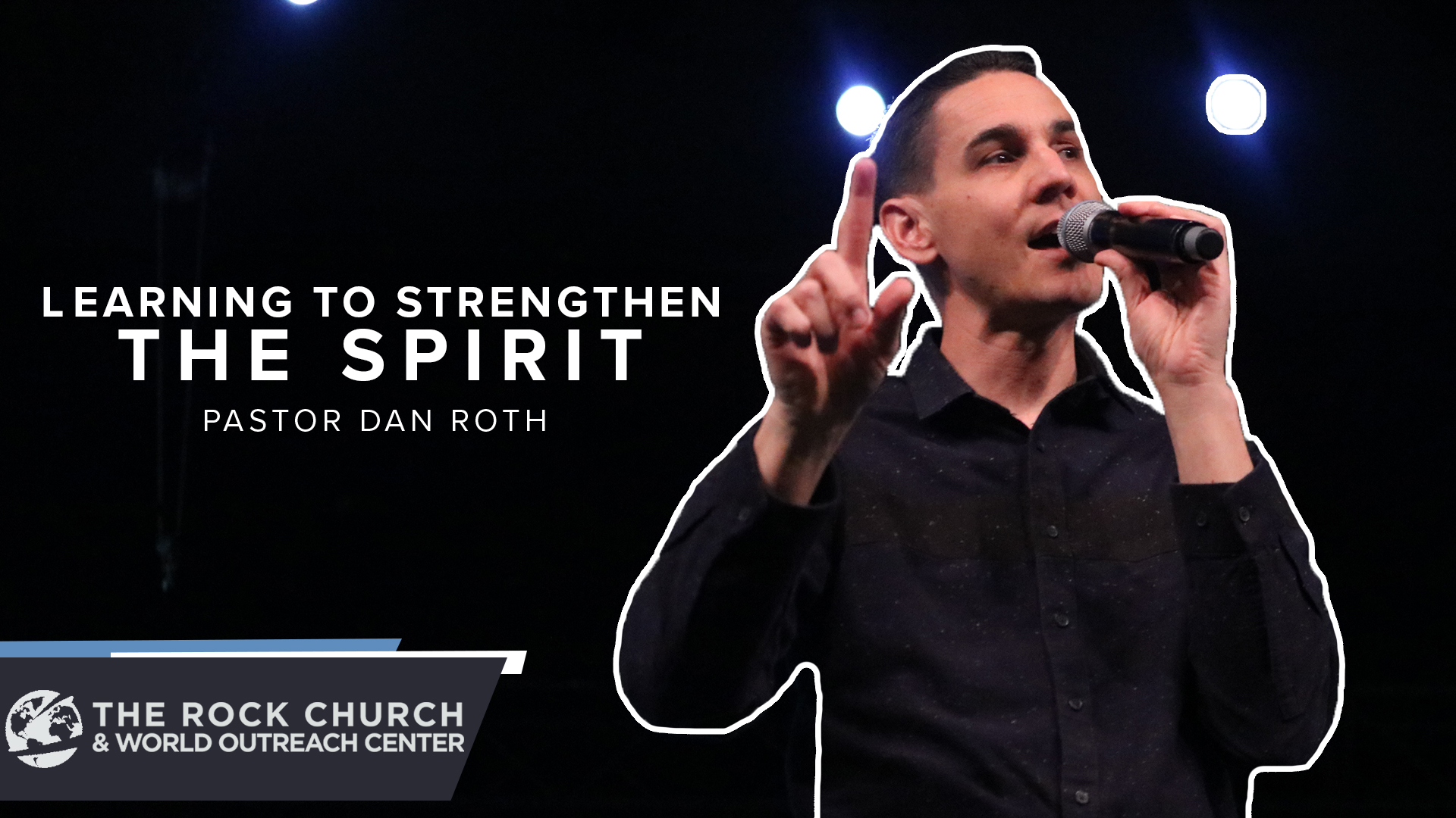 Watch Learning To Strengthen The Spirit