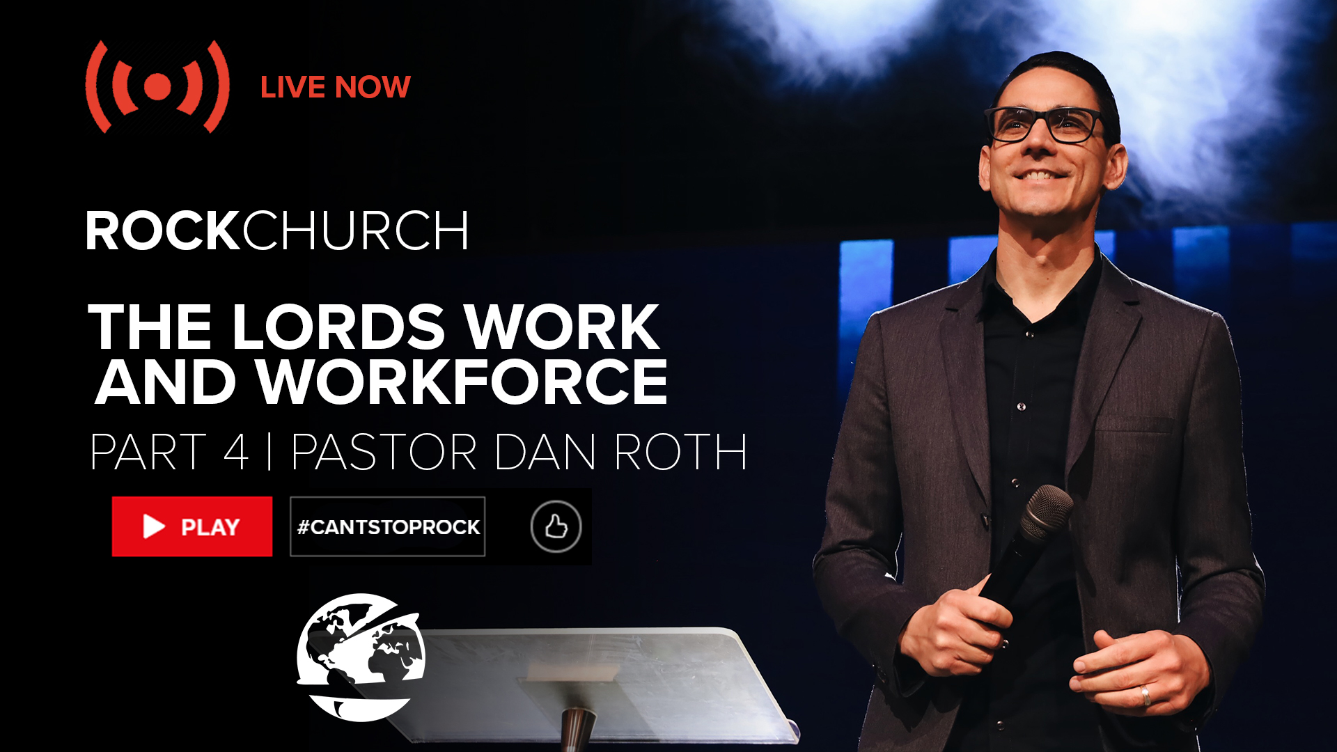 Watch The Lord's Work and Workforce Part 4