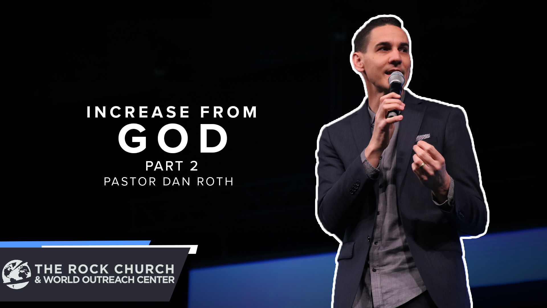 Watch Increase From God
