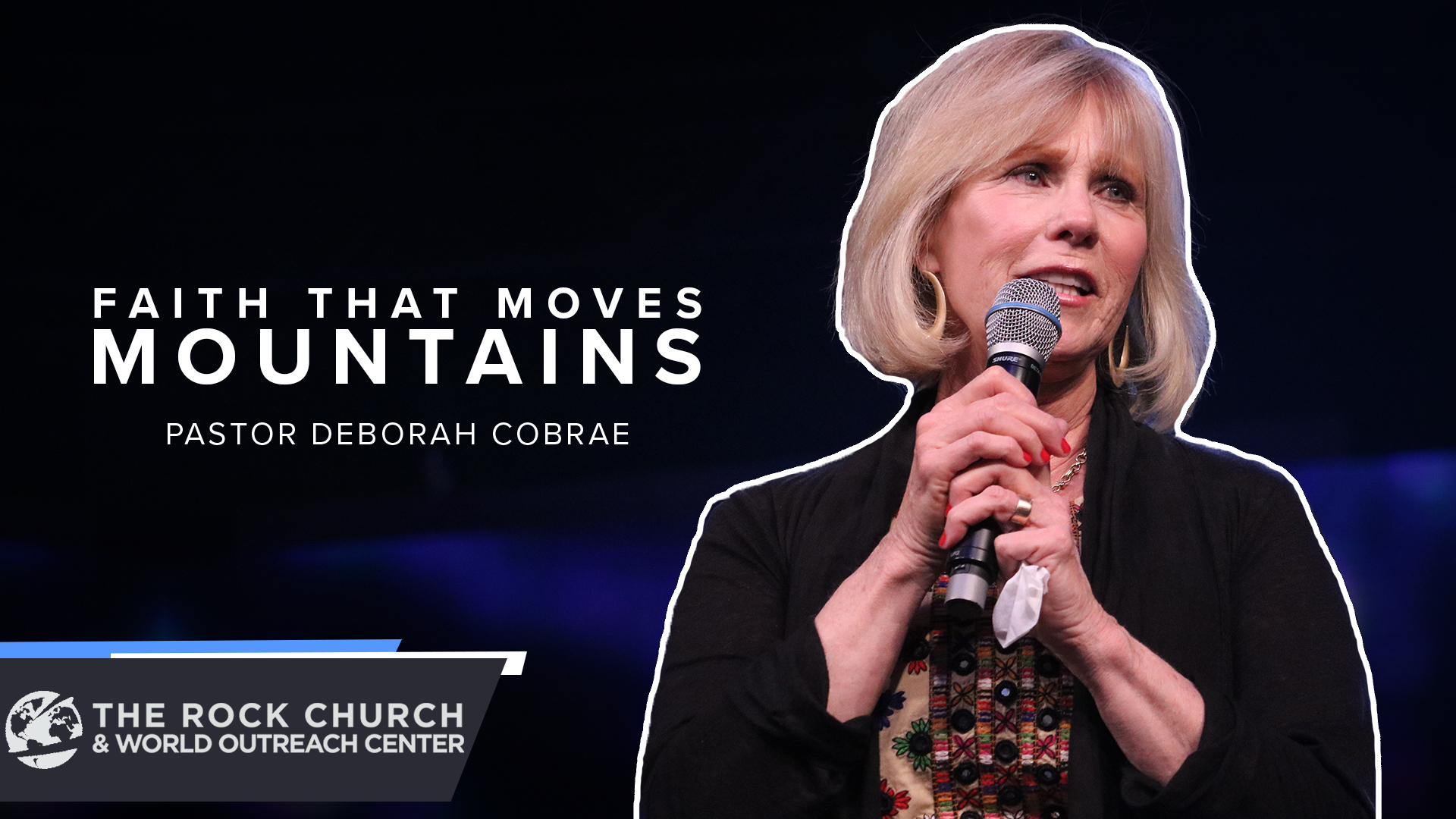 Watch Faith That Moves Mountains