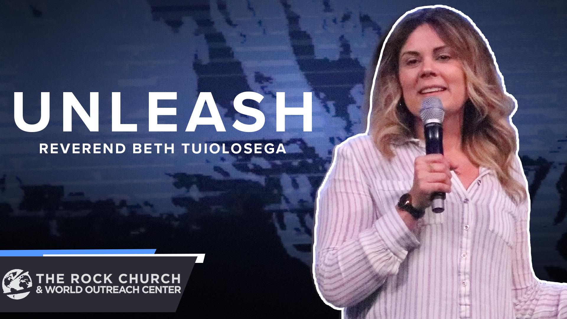 Watch Unleash