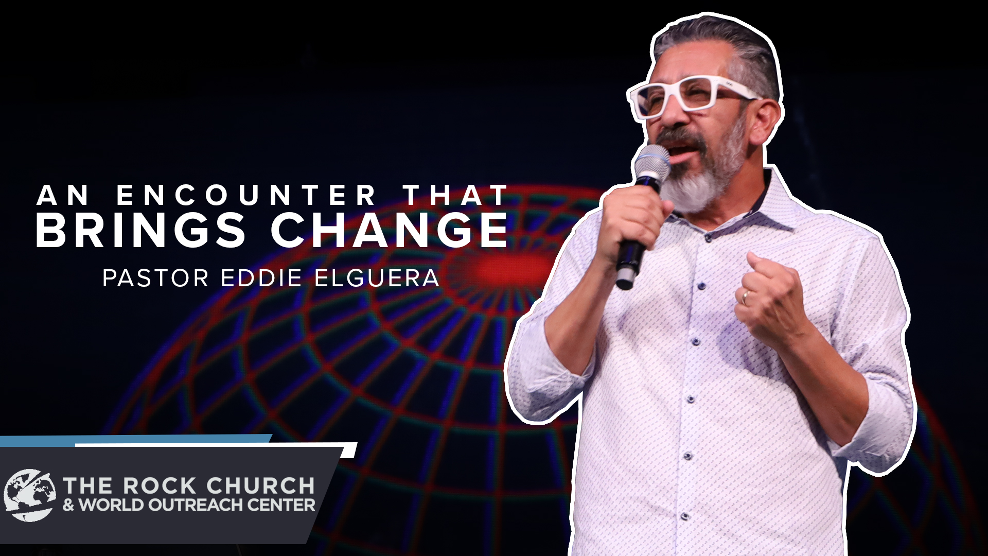 Watch An Encounter That Brings Change