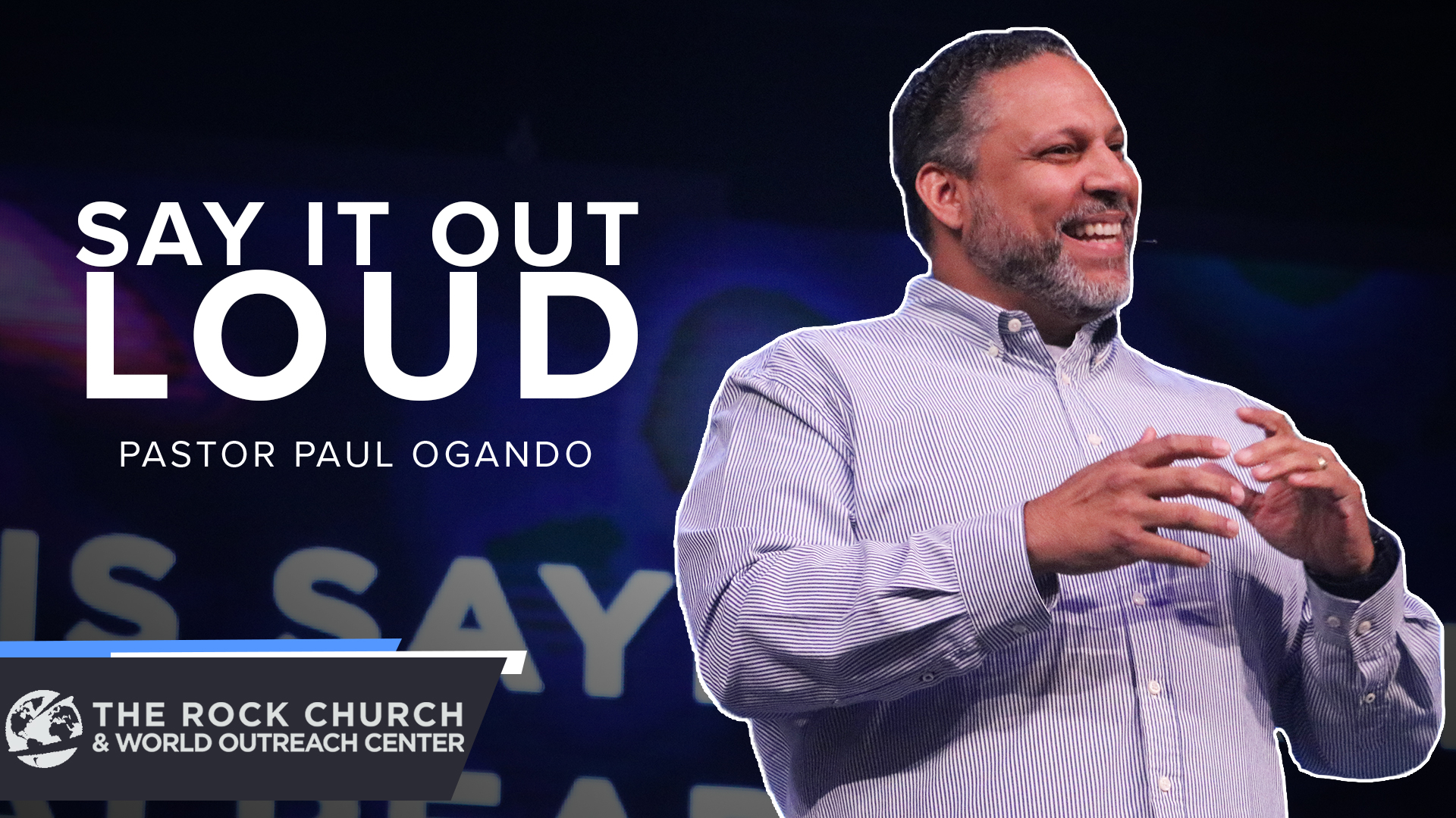 Watch Say It Out Loud!