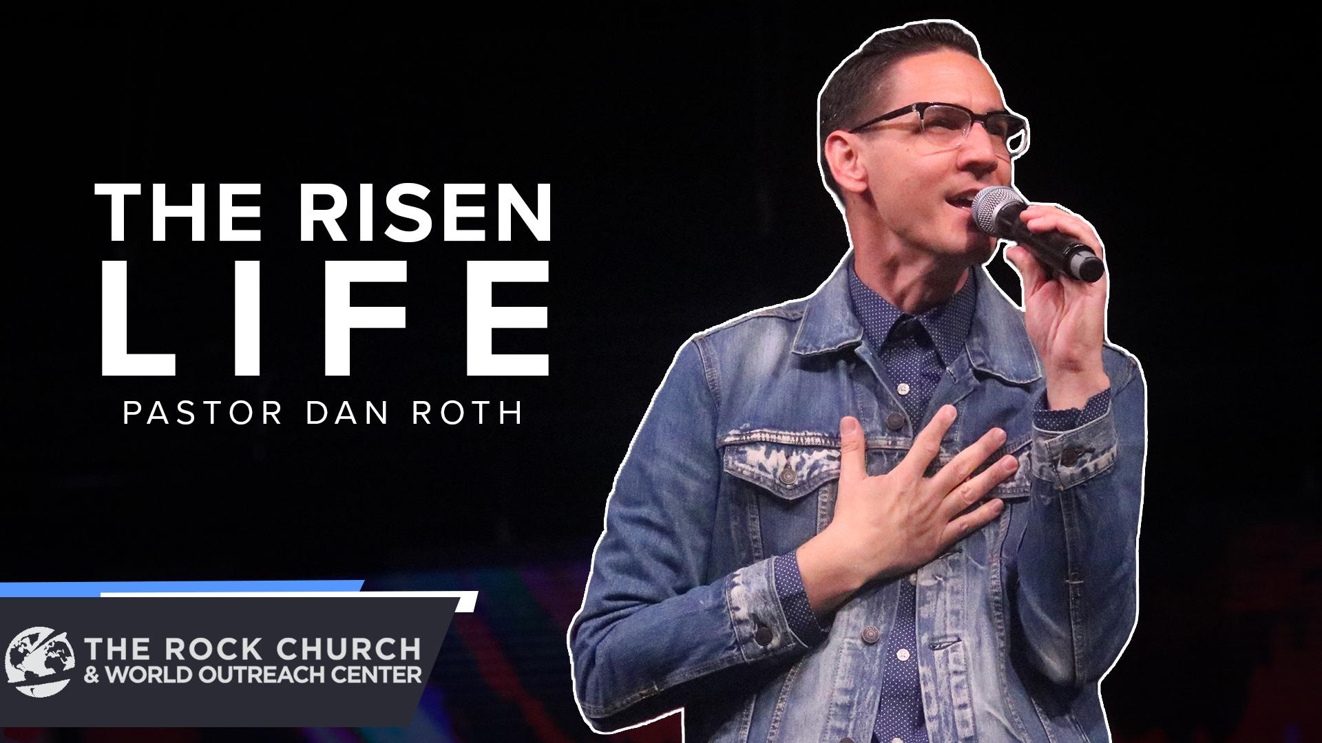 Watch The Risen Life