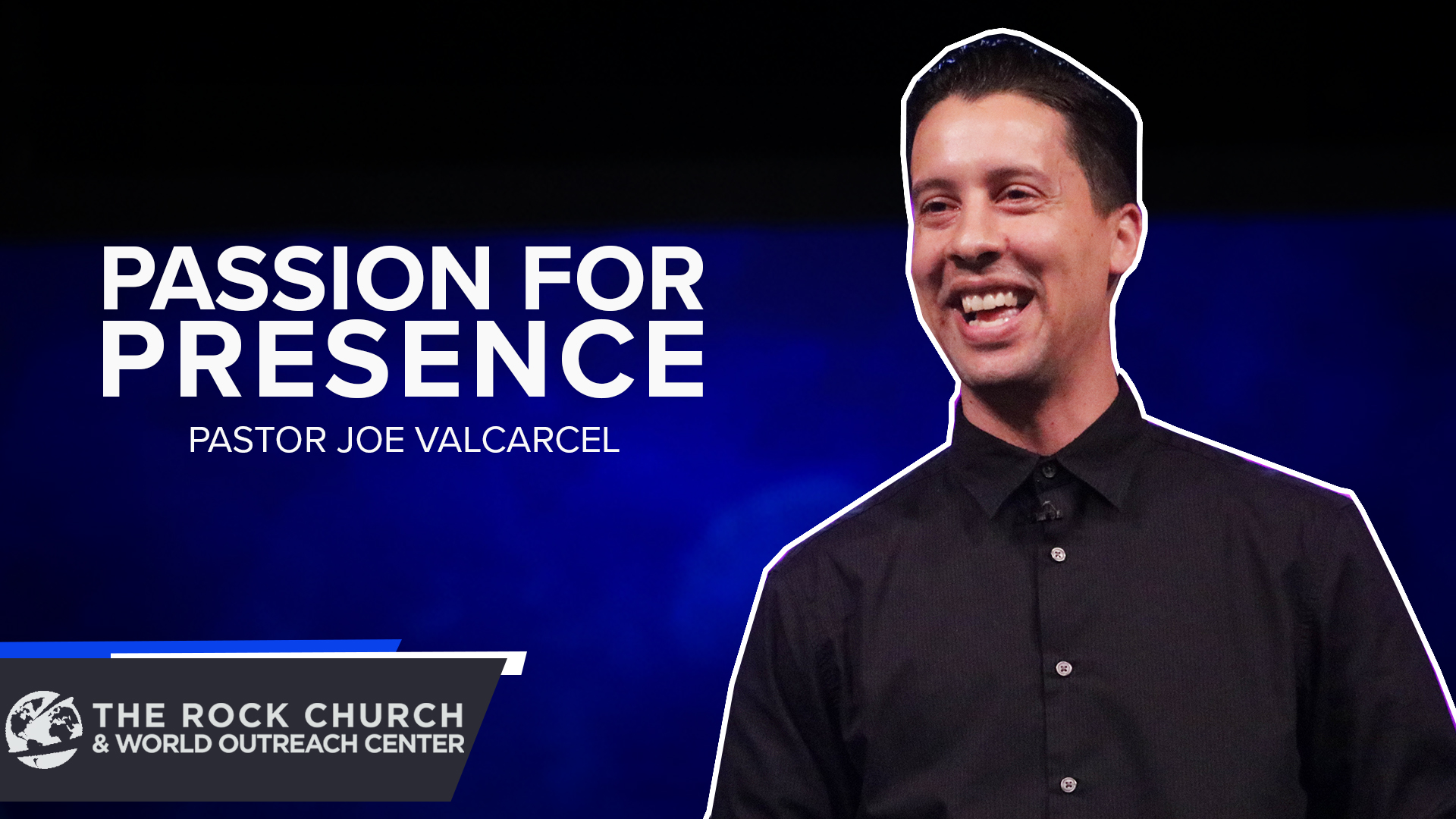 Watch Passion For His Presence