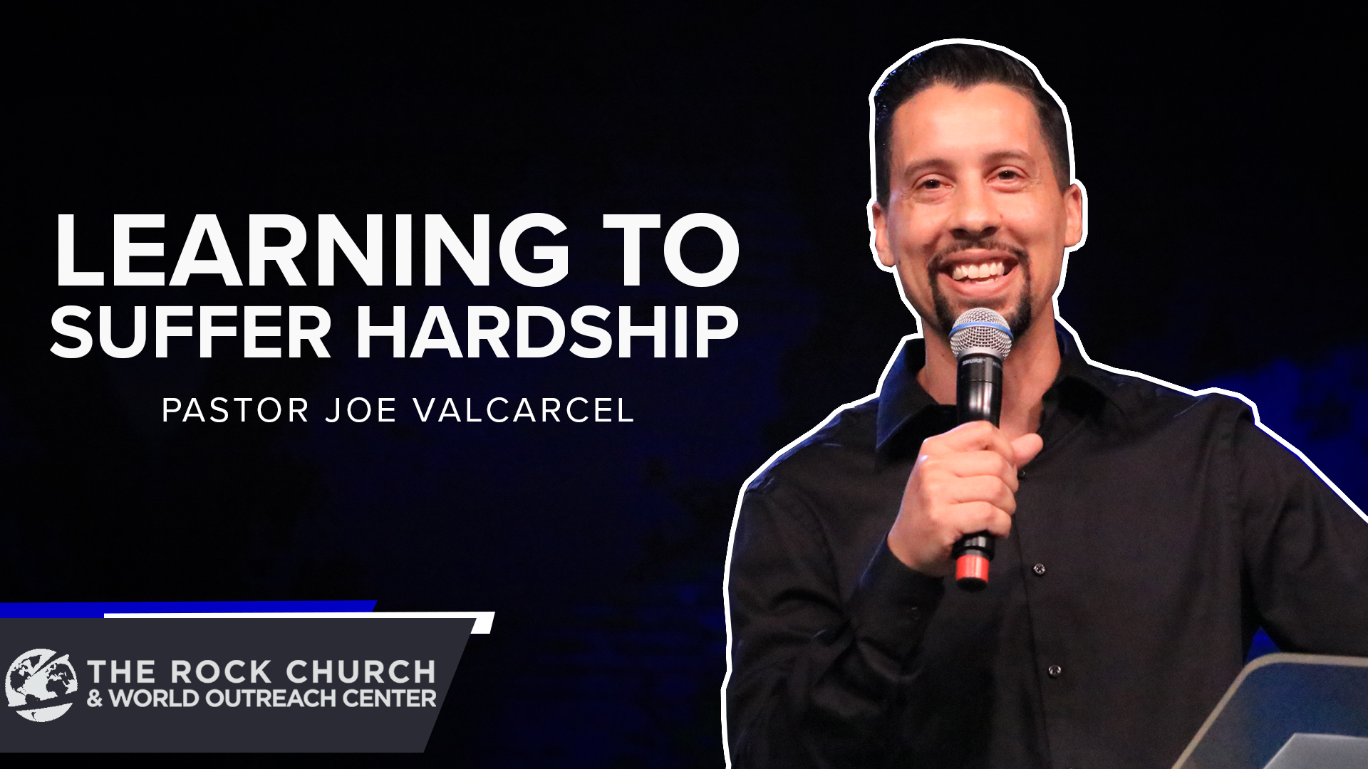 Watch Learning To Suffer Hardship