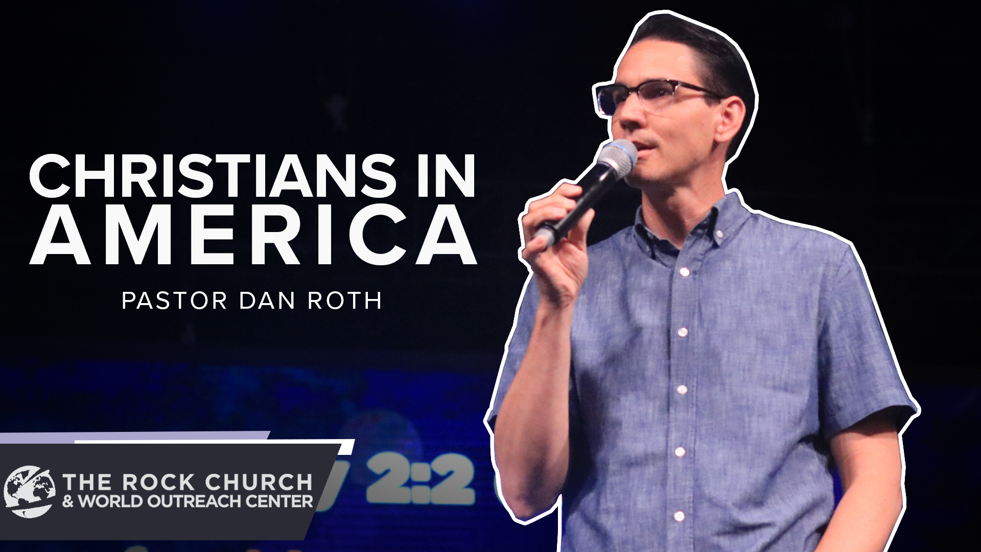 Watch Christians In America