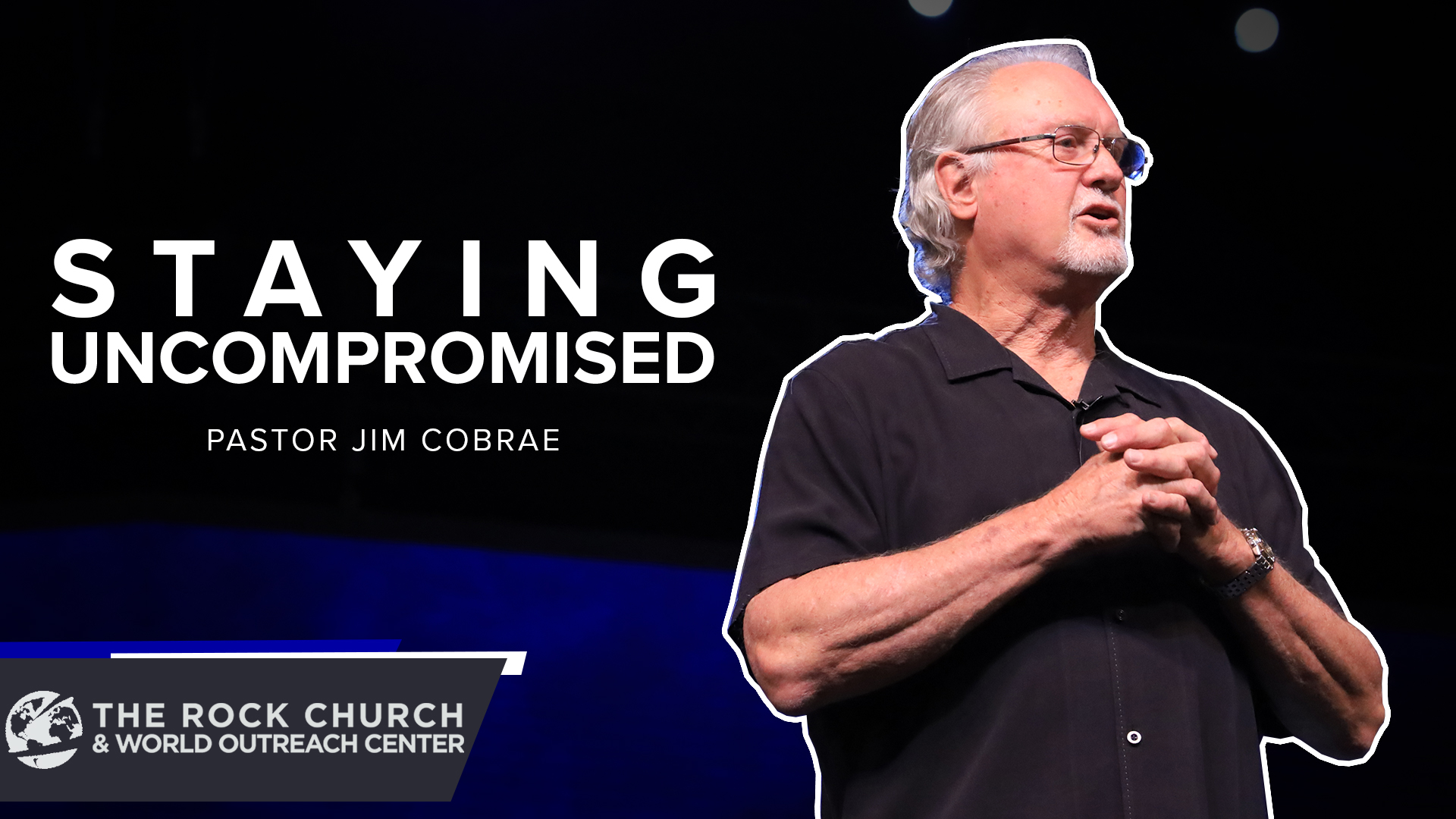 Watch Staying Uncompromised