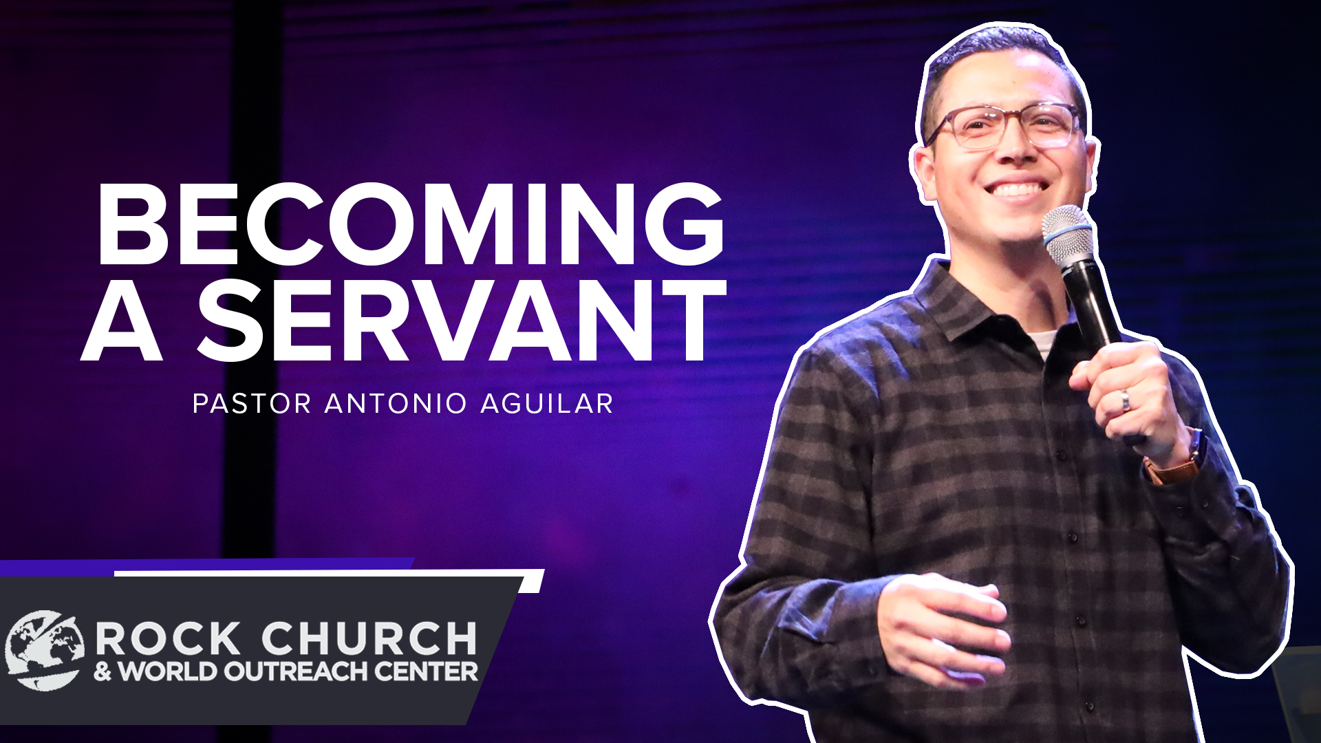 Watch Becoming A Servant