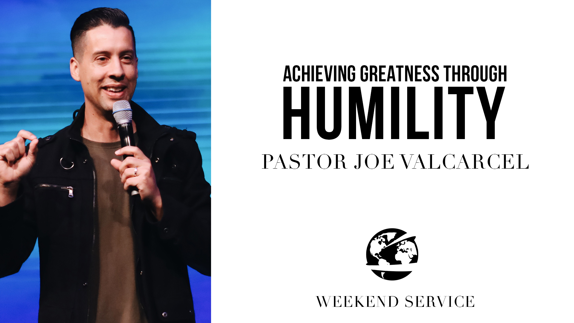 Watch Achieving Greatness Through Humility