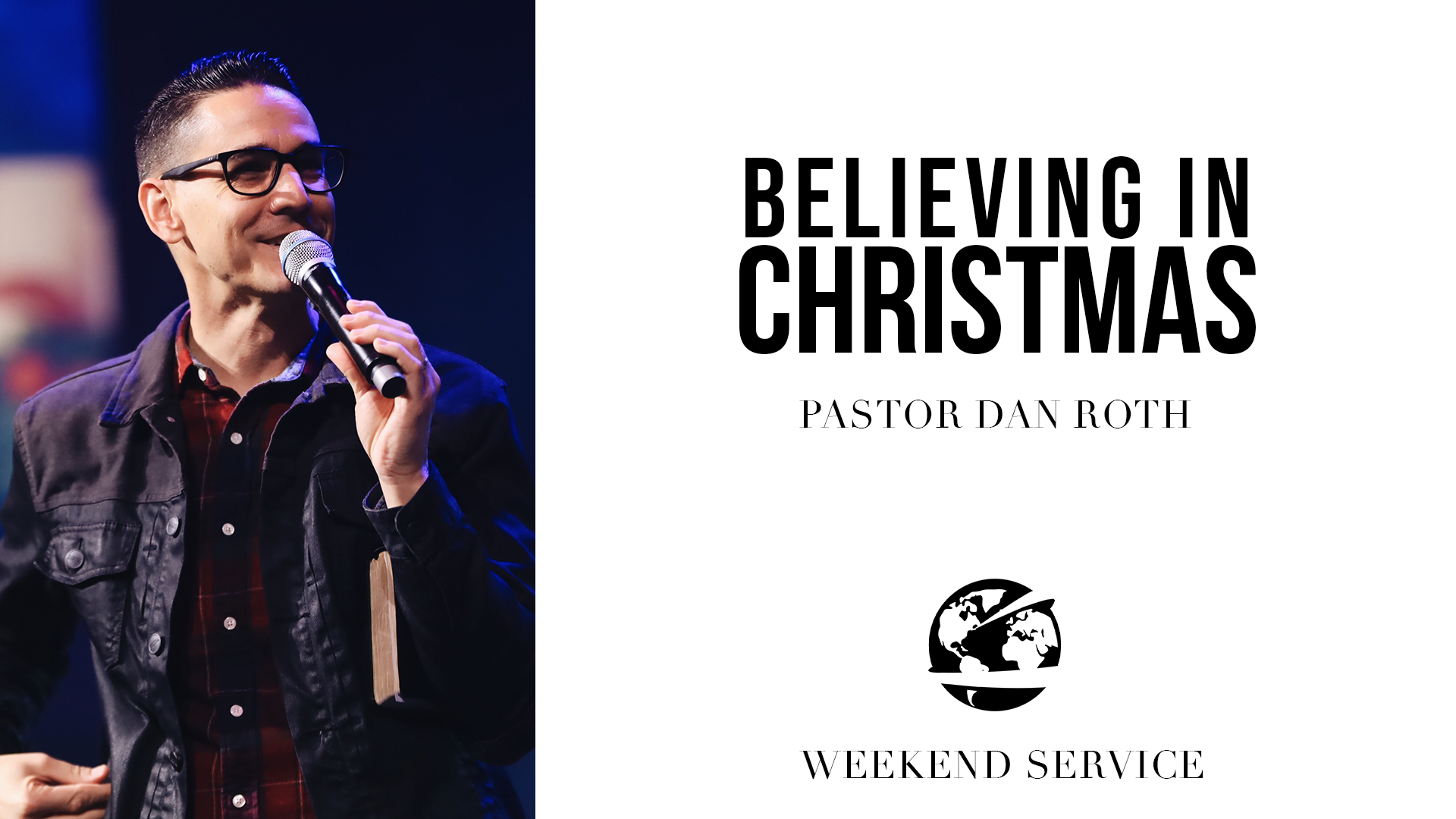Watch Believing in Christmas