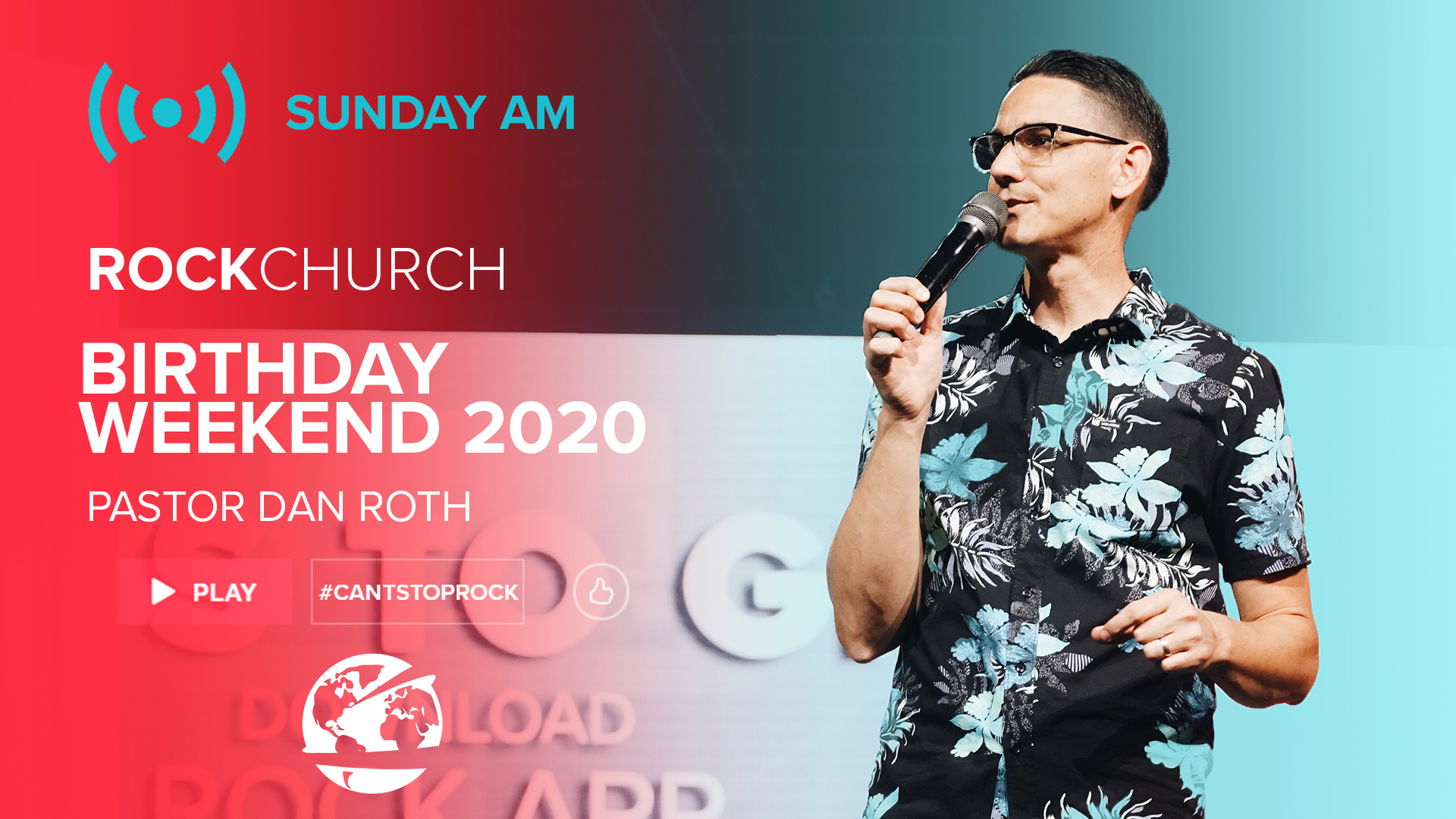 Watch Birthday Weekend 2020