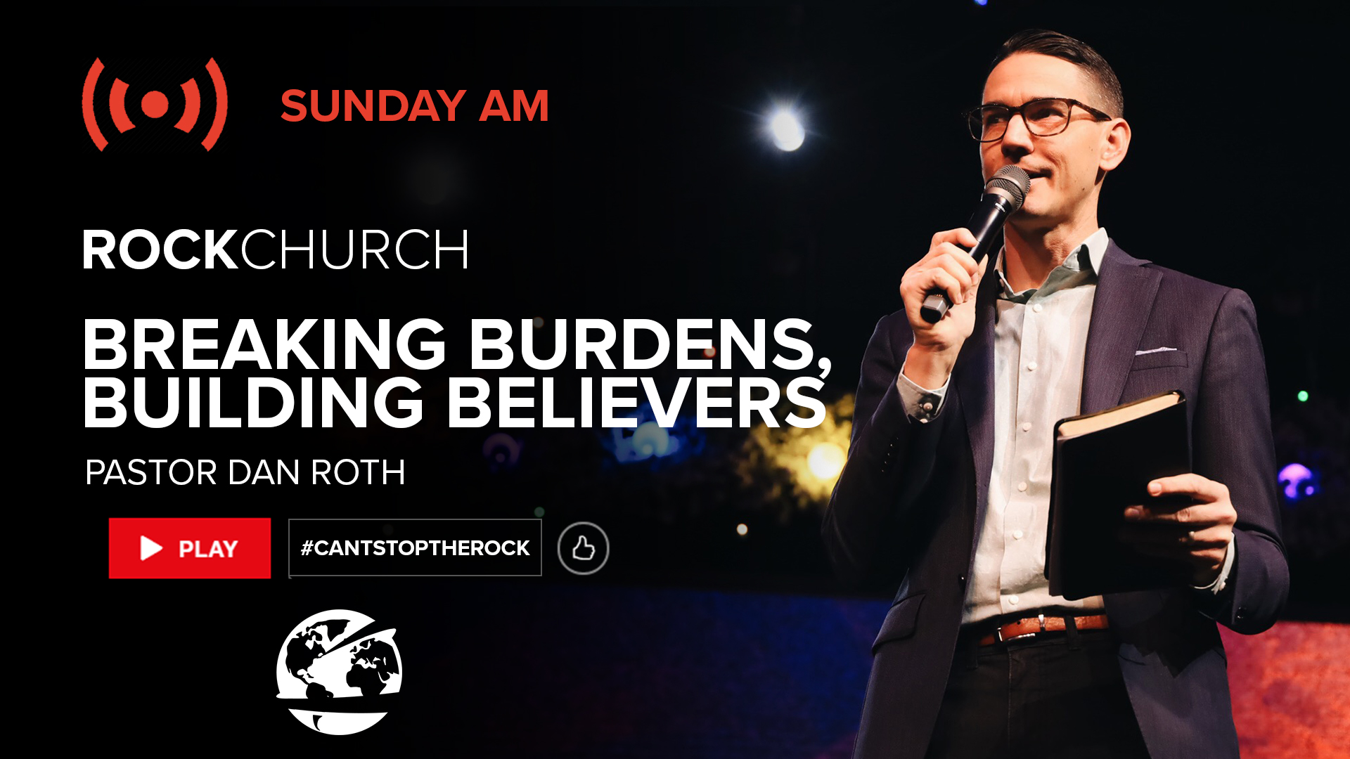 Watch Breaking Burdens, Building Believers